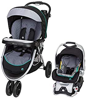 Baby TREND Skyview Plus Travel System TS89B25B