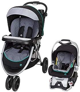 baby trend travel