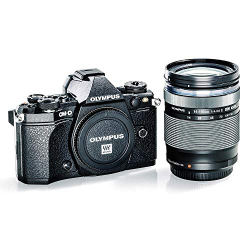 Olympus OM-D E-M5 Mark II Weather Sealed Kit with...