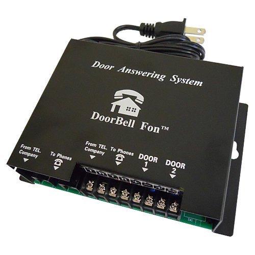 Doorbell Fon DP28C Door Station Controller -