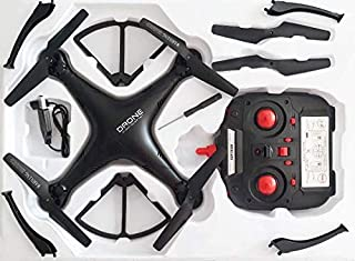 SUPER TOY New Drone 6 Axis Gyro 2.4G 6CH RC Quadcopter Aircraft Helicopter - Multi Color
