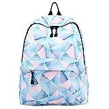 Mignon enfants école Bookbags pour les filles, mignon casual sac à dos léger...