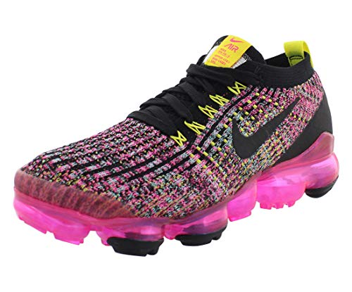 Nike Womens AIR Vapormax Flyknit 3 Running Shoes