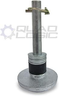 Quad Logic Moose Utilities ATV/UTV Plow Replacement Plow Skid Shoe Kit M91-50021