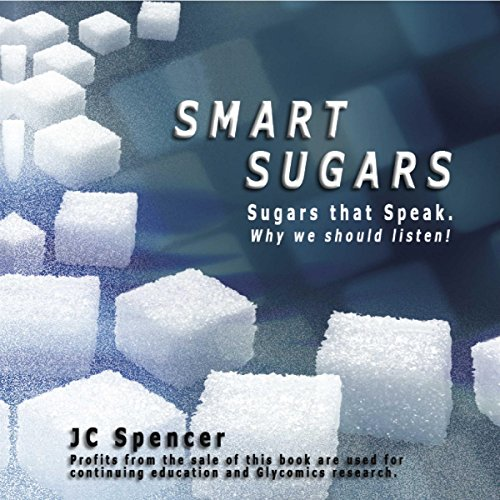 Smart Sugars cover art