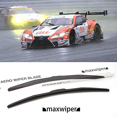 maxwiper(マックスワイパー)『AEROWIPERBLADE』