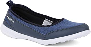 Lotto Women's Navy BS Belle Shoes