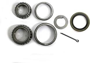 ez loader bearing size