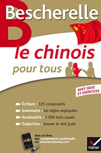 Photo de bescherelle-le-chinois-pour-tous-ecriture-grammaire-vocabulaire