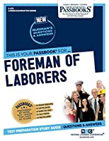Foreman of Laborers