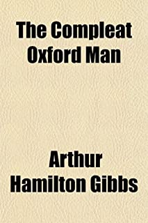 The Compleat Oxford Man