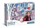 Clementoni- Frozen 2 – Elsas Laboratorio de Belleza, Color Multicolor. (18523)