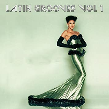 Latn Grooves, Vol. 1