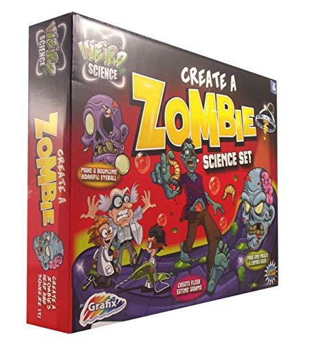 CREARE UN Zombie SCIENZA Set