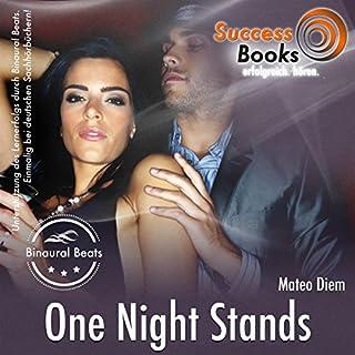 One Night Stands und die Kraft der Anziehung Titelbild