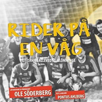 Rider på en våg (feat. Daniel Alleved)