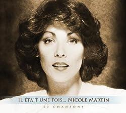 Il Etait Une Fois by Martin, Nicole (2012-10-19)