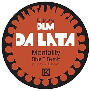 Mentality (Risa T Remix)