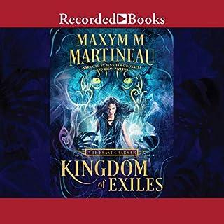Kingdom of Exiles cover art
