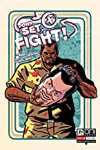 Down Set Fight #6 (of 6) (English Edition)