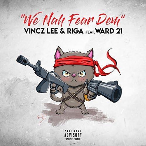 Vincz Lee & Riga feat. Ward 21