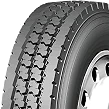 Milestar BD757 SW Closed Shoulder Drive Commercial Truck Tire - 11R24.5 146L