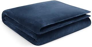 Restorology Weighted Blanket - Ultra Plush Blanket - Multiple Sizes for Children & Adults - 15LB - 60