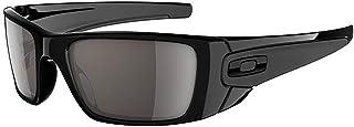 اوكلي فيول سيل نظارة للرجال - اسود - O01OO9096-01-60-19-130
