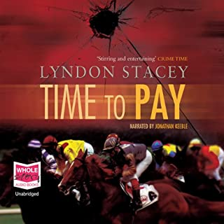 Time to Pay cover art