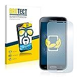 BROTECT Schutzfolie kompatibel mit Samsung Galaxy K Zoom SM-C115 (2 Stück) klare Bildschirmschutz-Folie