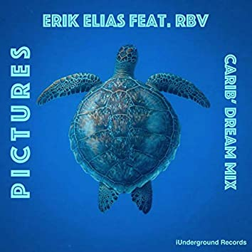 Pictures (feat. RBV) [Carib' Dream Mix]