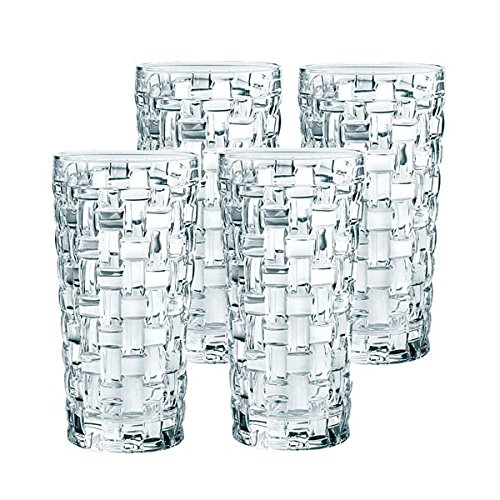 Texas Elements Capri 6Pc Highball Glass Set