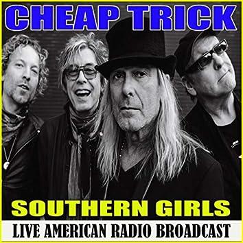 Southern Girls (Live)