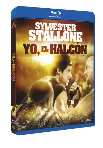 Yo, El Halcon - Blu-Ray [Blu-ray]