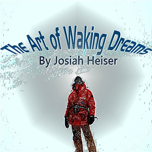 The Art of Waking Dreams audiobook cover art