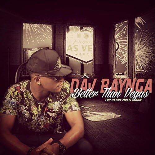 Dav Baynga