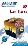 Le Turc - Niveau B2