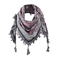 New!! ZOMUSA Stylish Warm Blanket Scarf Gorgeous Wrap Shawl