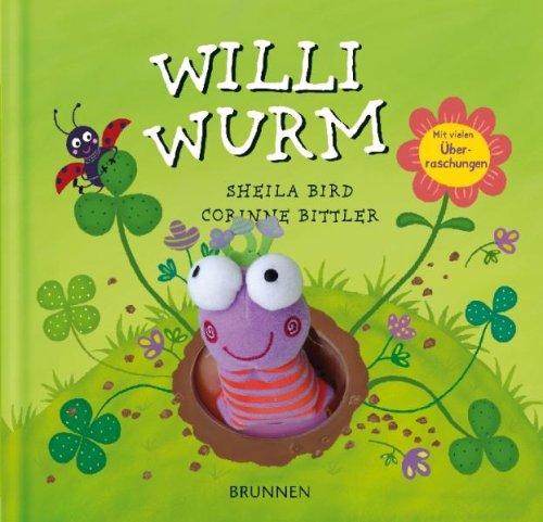 Willi Wurm: Mit vielen Überraschungen