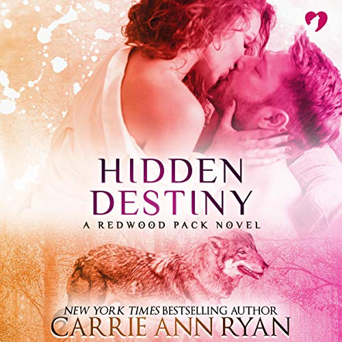 Hidden Destiny cover art