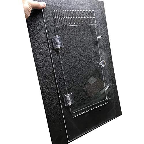 10 Gallon Aquarium Gecko/Arboreal Conversion Kit