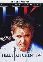 Hell's Kitchen: Season 14 [DVD] [Import]