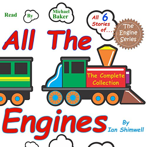 All the Engines cover art
