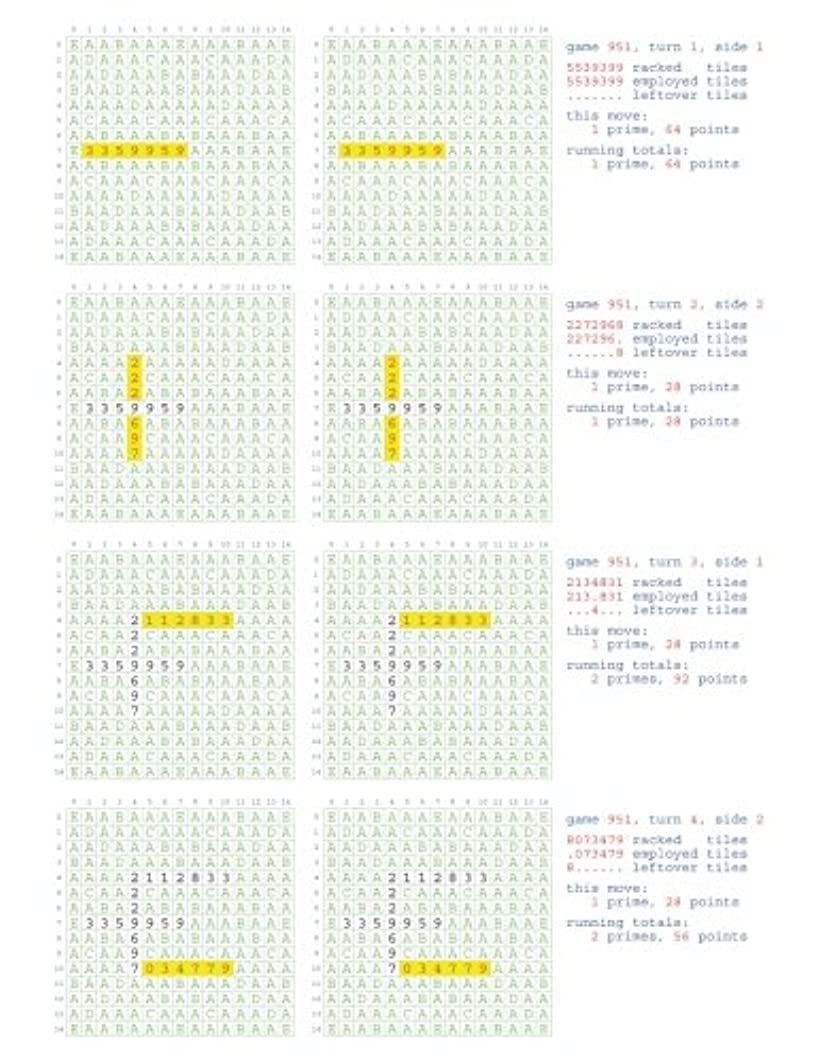 Prime Scrabble Examples 951-1000