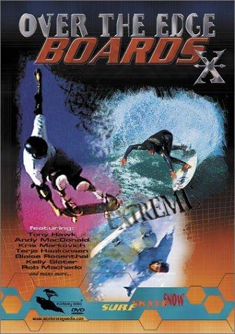 Boards Xtreme [2003] [DVD] by Tony Hawk