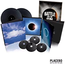 Battle for the Sun Box Edition by Placebo