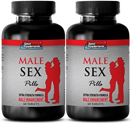 Male Enhancing Pills Erection Best Seller Male Sex Pills Extra Strength Formula Male Enhancement product image