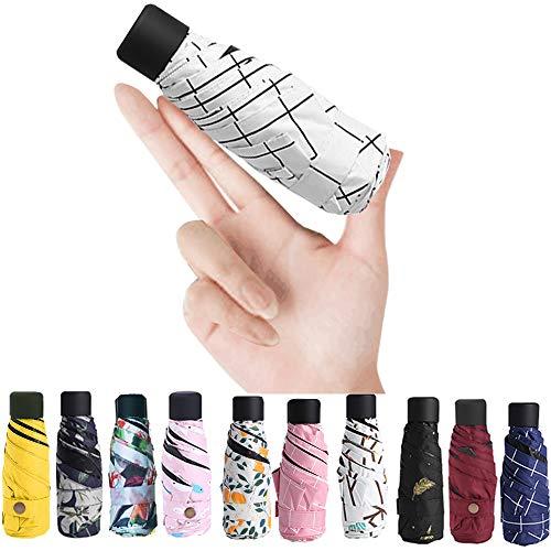 日傘 折り畳み傘超軽量200g 晴雨兼用 完全遮光 UVカット率99.9% コンパクト超耐風撥水 小型 携帯しやすい コンパクト 可愛い オシャレ