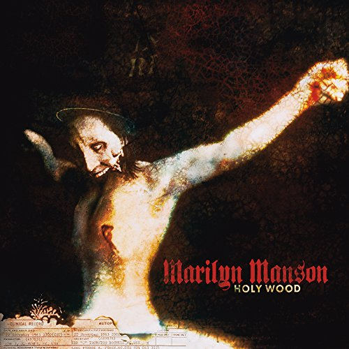 Holy Wood [Explicit]
