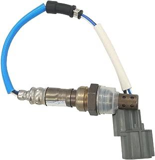 JESBEN 234-9005 Air Fuel Ratio Oxygen Sensor Lambda Sensor Upstream O2 Sensor 1 Fit For Civic 1.7L 2001-2005 CR-V 2.4L-L4 2002-2003 Acura RSX 2.0L 2002-2004 36531-PPA-305